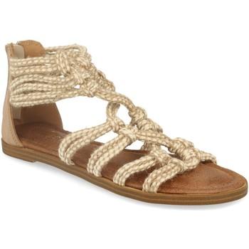 Schoenen Dames Sandalen / Open schoenen Virucci VR0-68 Beige