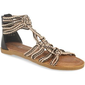 Schoenen Dames Sandalen / Open schoenen Virucci VR0-68 Negro
