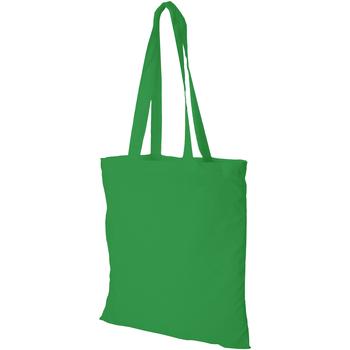 Tassen Dames Tote tassen / Boodschappentassen Bullet  Helder groen