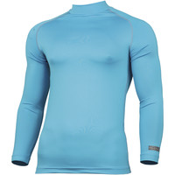 Ondergoed Heren Hemden Rhino RH001 Lichtblauw