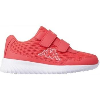 Schoenen Kinderen Lage sneakers Kappa Cracker II K Rouge