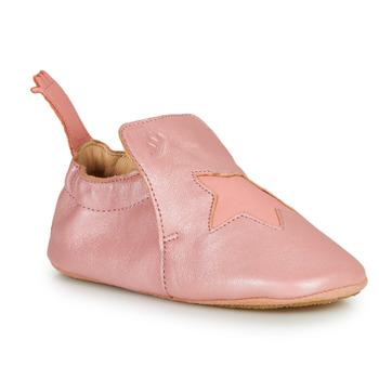 Schoenen Kinderen Sloffen Easy Peasy BLUBLU ETOILE Roze