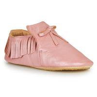 Schoenen Kinderen Sloffen Easy Peasy MEXIBLU Roze