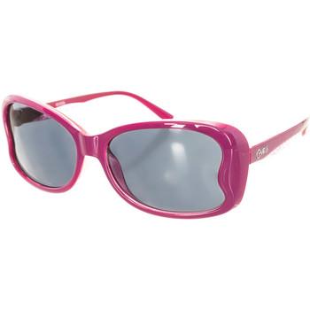 Horloges & Sieraden Kinderen Zonnebrillen Guess Sunglasses Lunettes de soleil Guess Violet