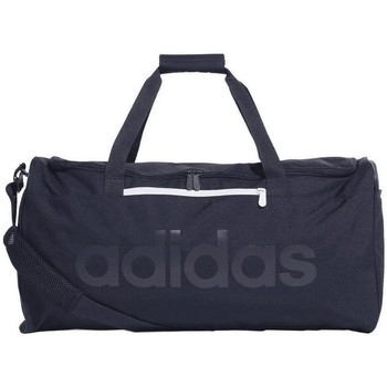 Tassen Tassen   adidas Originals Linear Core Duffel Bag Noir
