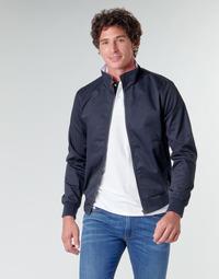 Textiel Heren Wind jackets Yurban NEPPIE Marine