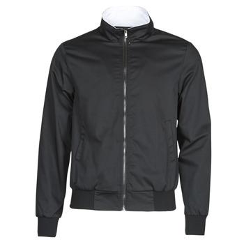 Textiel Heren Wind jackets Yurban NEPPIE Zwart