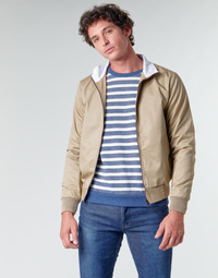 Textiel Heren Wind jackets Yurban NEPPIE Beige