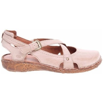 Schoenen Dames Sandalen / Open schoenen Josef Seibel Ballerinas Rose