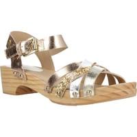 Schoenen Meisjes Sandalen / Open schoenen Gioseppo 58995G Goud