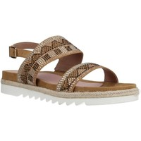 Schoenen Dames Sandalen / Open schoenen Stonefly AVRIL 3(334-10)GOA S Bruin