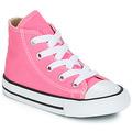 Schoenen Meisjes Hoge sneakers Converse