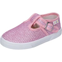 Schoenen Meisjes Lage sneakers Enrico Coveri Baskets BN685 Rose