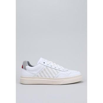 Schoenen Heren Lage sneakers Krack Q00004004-50 Wit
