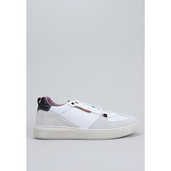 Schoenen Heren Lage sneakers Krack Q00004004-120 Wit