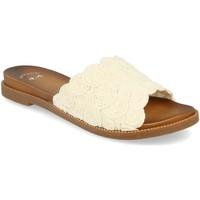 Schoenen Dames Sandalen / Open schoenen Colilai H006 Blanco