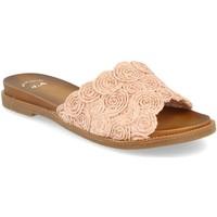 Schoenen Dames Sandalen / Open schoenen Colilai H006 Rosa