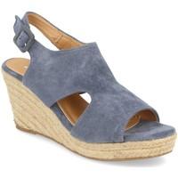 Schoenen Dames Sandalen / Open schoenen Festissimo YT5558 Azul