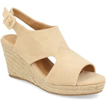 Schoenen Dames Sandalen / Open schoenen Festissimo YT5558 Beige