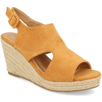 Schoenen Dames Sandalen / Open schoenen Festissimo YT5558 Camel