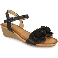 Schoenen Dames Sandalen / Open schoenen Colilai H090 Negro