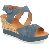 Schoenen Dames Sandalen / Open schoenen Festissimo HL289-1 Azul