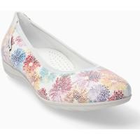 Schoenen Dames Ballerina's Mephisto EMILIE Multicolour