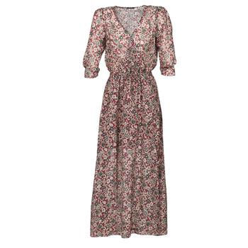 Textiel Dames Lange jurken Ikks BR30065 Multicolour
