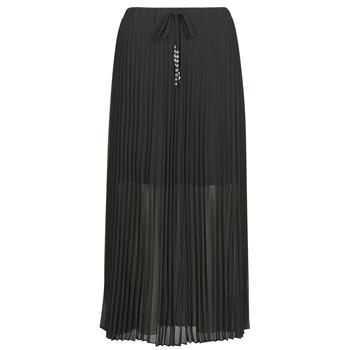Textiel Dames Rokken Ikks BK27955 Zwart