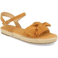 Schoenen Dames Sandalen / Open schoenen Milaya 2M10 Camel