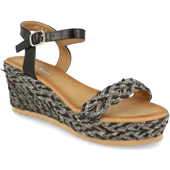 Schoenen Dames Sandalen / Open schoenen Festissimo A30-39 Negro