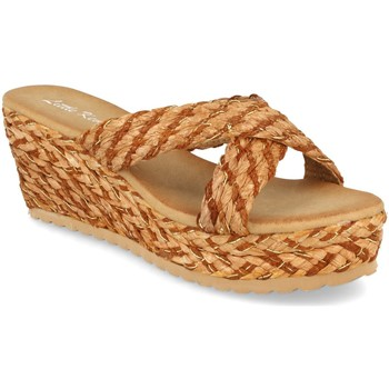 Schoenen Dames Sandalen / Open schoenen Festissimo A30-50 Camel
