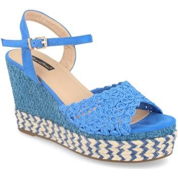 Schoenen Dames Sandalen / Open schoenen Milaya JC-5R10 Azul