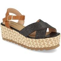 Schoenen Dames Sandalen / Open schoenen Festissimo W18-08 Negro