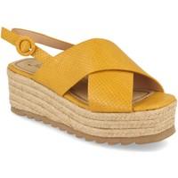 Schoenen Dames Sandalen / Open schoenen Festissimo W18-09 Amarillo