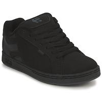 Schoenen Heren Lage sneakers Etnies FADER Zwart