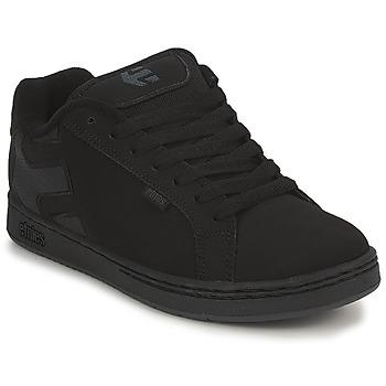 Schoenen Heren Skateschoenen Etnies FADER Zwart