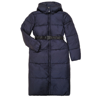Textiel Meisjes Dons gevoerde jassen Emporio Armani 6H3L01-1NLYZ-0920 Marine