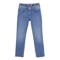 Textiel Jongens Skinny jeans Emporio Armani 6H4J17-4D29Z-0942 Blauw