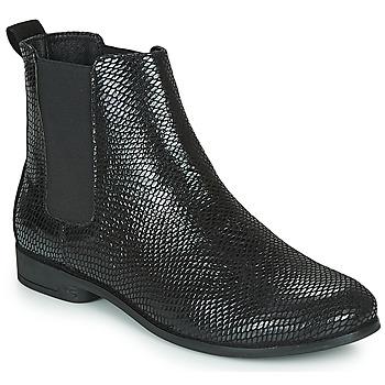 Schoenen Dames Laarzen TBS MELROSE Zwart