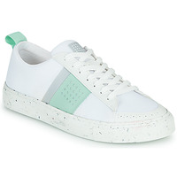 Schoenen Dames Lage sneakers TBS RSOURSE2 Wit