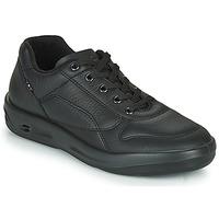 Schoenen Heren Lage sneakers TBS ALBANA Zwart