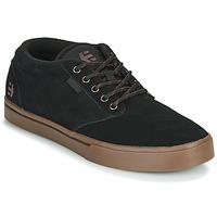 Schoenen Heren Skateschoenen Etnies JAMESON MID Zwart / Gum