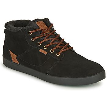 Schoenen Heren Skateschoenen Etnies JEFFERSON MTW Zwart