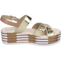 Schoenen Dames Sandalen / Open schoenen Tredy's sandali pelle sintetica Altri