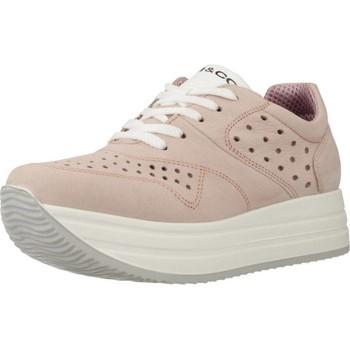 Schoenen Dames Sneakers IgI&CO 5165711 Bruin