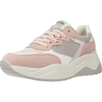 Schoenen Dames Lage sneakers IgI&CO 5168033 Roze