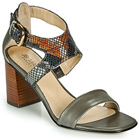 Schoenen Dames Sandalen / Open schoenen JB Martin 1NAWELI Olijf