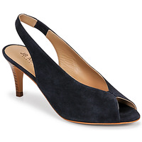 Schoenen Dames Sandalen / Open schoenen JB Martin PIM Zwart