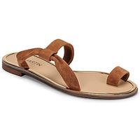 Schoenen Dames Sandalen / Open schoenen JB Martin 1GACIA Brown